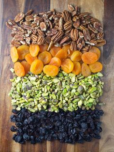 Brain Food: Combine protein foods with carbohydrate foods by eating wholegrain cereals and fruit with raw, unsalted nuts or seeds, and ensuring you eat starchy foods (potatoes, bread, pasta or rice) with protein-rich fish, lentils, beans, eggs or tofu. If eating animal protein, choose lean, white meat or preferably fish, organic whenever possible.
