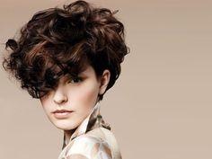 Tagli di capelli corti estate 2012