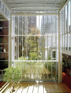 Morgan-Library-New-York-lobby-and-plaza.jpg (870×1144)