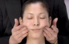 Es dauert nur 2 Wochen, um 10 Jahre jünger auszusehen - dank dieser japanischen Massage. | LikeMag - Social News and Entertainment