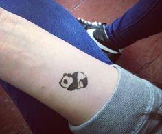 minimalist tattoos by pamdelgrand on We Heart It