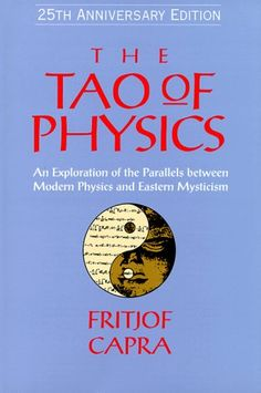 The Tao Of Physics By Fritjof Capra Pdf