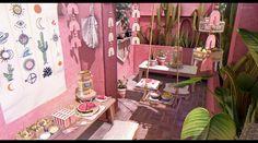Larger, Bunny, Table Decorations, Home Decor, Store, Hare, Rabbits, Interior Design, Home Interior Design