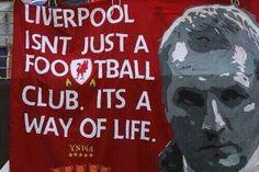 Amen to that Brendan
