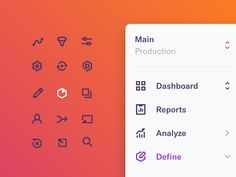 Heap App Iconography designed by Zach Roszczewski. Connect with them on Dribbble; the global community for designers and creative professionals. Typography Logo, Typography Design, Logo Design, Dashboard Reports, Create Icon, Best Icons, Ui Web, Cool Technology, Writing Styles