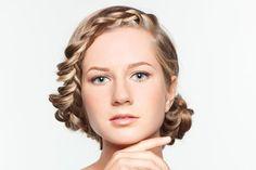 cute braided hairstyles for short hair