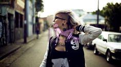 Hippie Sabotage - Stay High (Tove Lo Flip) (+playlist)