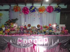 Festinha da Milena