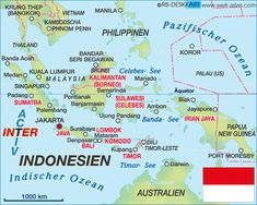 Map of asia continent fact about 60 of the worlds population are map of indonesia map in the atlas of the world world atlas gumiabroncs Image collections