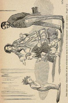 """Image from page 68 of """"Les malheurs de Sophie"""" (1909)   par Internet Archive Book Images"""