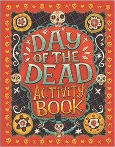 Dia de Los muertos / day of the dead books for children