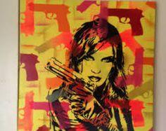 Resultado de imagem para cardboard outsider graffiti