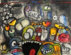 Luz Nonsoancora € 950 #luz #arteonlineshop #art