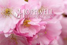 Hopewell Essential Oils