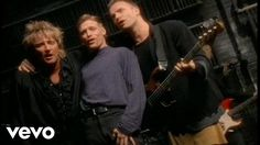 Bryan Adams, Rod Stewart, Sting performing All For Love. (C) 1994 A&M Records