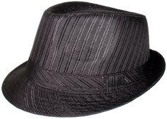 Men Women Unisex Fedora Hat Trilby Cuban Style Upturn Short Brim Cap Hat  Panama 09745907f12