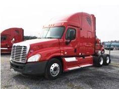 2011 #FREIGHTLINER #CASCADIA #sleeper http://www.intertrucksusa.com/Truck/View/1fc9f5ba-7c85-4a12-a1e5-0bc847c67eaa