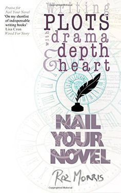 Writing Plots with Drama, Depth and Heart: Nail Your Novel (Volume 3) by Roz Morris http://www.amazon.com/dp/1909905984/ref=cm_sw_r_pi_dp_tndVvb1FFJB1Q