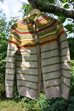 retrokofte - Google-søk Knit Crochet, Men Sweater, Sweaters, Cardigans, Pullover, Retro, Knitting, How To Wear, Google