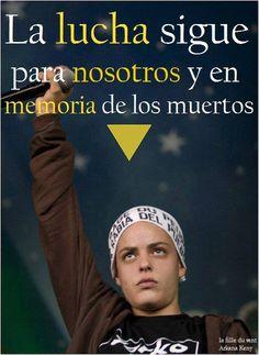 KENY ARKANA (rapera francesa de ascendencia argentina): LA RABIA/V de Verdad (Subtítulos en español)