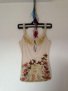 Shirt printing Design by Bilge Avci