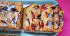 Spiced Plum Pound Cake, Κέικ με Φρέσκες Βανίλιες & Μπαχαρικά, Συνταγές για Κέικ με Φρέσκες Βανίλιες & Μπαχαρικά, Κέικ  με Βανίλιες, Κέικ με Φρέσκα Δαμάσκηνα
