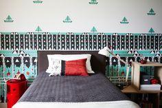 Hare + Klein Blog: H+K: Kid's Bedrooms