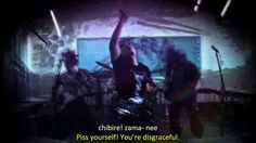 Maximum the Hormone - Yoshu Fukushu (eng sub). If you like System of a Down, you'll like these guys.