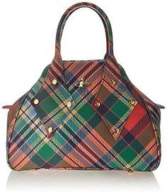 Vivienne Westwood Derby 6673 Tote,Classic,One Size Vivienne Westwood http://www.amazon.com/dp/B00LV3KFDC/ref=cm_sw_r_pi_dp_ql3Pub0RSH8Q8