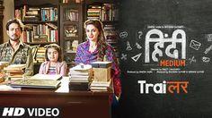 Official Trailer: Hindi Medium | Irrfan Khan | Saba Qamar & Deepak Dobri...