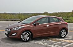 Hyundai i30 1.6 CRDi Elite: Hyundai devrimi (Selim ERKEK)