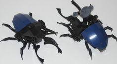 Lego Bugs