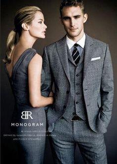 me encanta la publicidad de ropa, y me gusta aun mas la ropa bien hecha