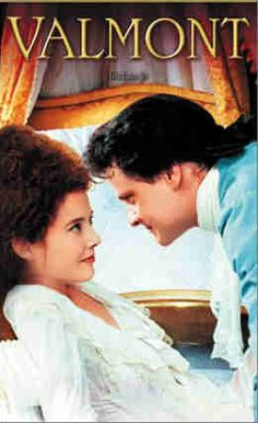 "Feeling indulgent and intrigued: Watch ""Valmont"". A great period piece with elaborate sets, costumes and music. A young uncharacteristically deviant Colin Firth and a beautiful Meg Tilly. pair with: champagne, a rotisserie chicken, and roasted vegetables"