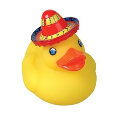 Image result for spanish rubber duck