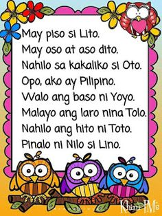Practice reading Filipino stories through these short Tagalog reading passages for kids from kinder to grade one. These FREE Reading mater. Free Reading Comprehension Worksheets, 1st Grade Reading Worksheets, Grade 1 Reading, Kindergarten Reading Activities, Free Kindergarten Worksheets, Phonics Reading, Reading Practice, Kids Reading, Preschool Classroom Rules