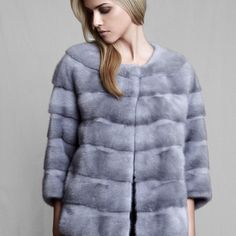 Lilly e Violetta jacket #fashion #fur #mink #jacket #LillyeVioletta  @lillyevioletta1