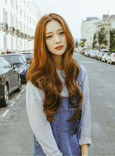 Korean Fashion Blog Online Style Trend Korean Fashion - Asian hairstyle online