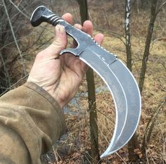 Andy Alm Knives