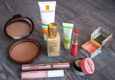 In Her Makeup Bag - Pal Soriano #beauty #blog #blogger #belleza #cosmeticos #maquillaje