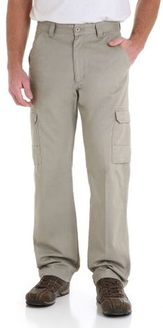 Genuine Wrangler Cargo Pants $34.99