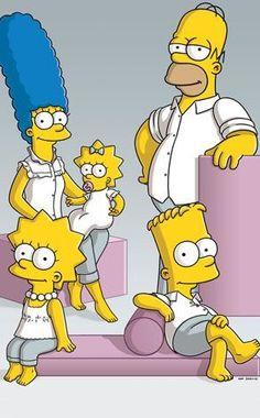 Simpsonovci kreslený sex XXX teachar video