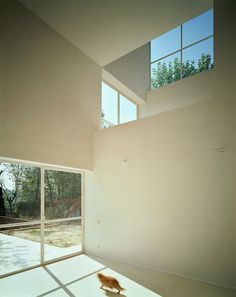 Alberto Campo Baeza - Turegano House