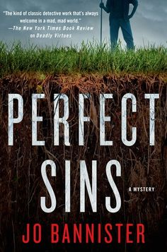 Perfect Sins: A Myst