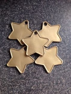 Gold-Star-Helium-Balloon-Weights-x-5-Birthday-Party-Anniversary-Wedding-Engage