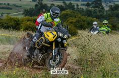 PISTA OFF ROAD #yamaha60th #yamaha #bikes #motorcycle #turing #supertenere #piaa #mitase07 #motos #motolife #enduro #offroad #foxracing