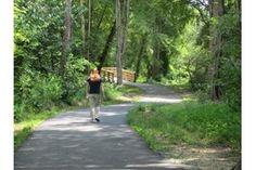 Government Island Park Entrance Stafford Va