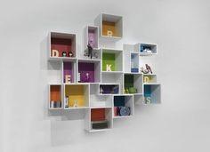 30 Unique Storage Cube DIY Ideas For Around The Home   DIY Cozy Home