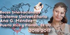 Becas para maestrías en Puerto Rico y La Florida La Organización de Estados Americanos OEA ofrece 13 becas para maestrías en diferentes disciplinas entre las que se encuentran los estudios relacionados al medio ambiente. Entre las instituciones participantes están... #becas #florida #maestría