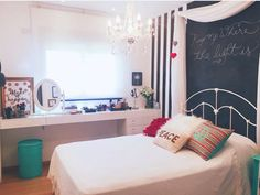 Nah Cardoso quarto.